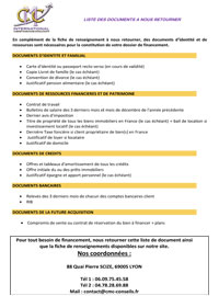 liste-documents-financement-non-resident